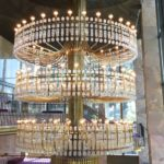 Spectacular Ambassador chandelier
