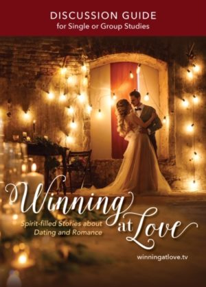 Winning At Love Discussion Guide Cover