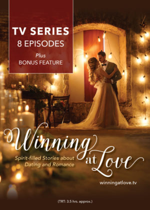 Winning At Love TV Series